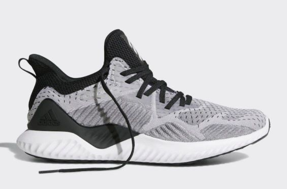 the best attitude 7b3d0 f8b21 A First Look At The adidas AlphaBounce Beyond Set to debut at the latter  portion of
