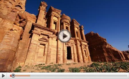 COINS of ARABIA  Arab Caravan Kingdom of Nabataea Explored in Video GUIDE Article