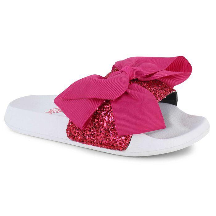 JoJo Siwa™ Bow Slide in 2020 | Shoe
