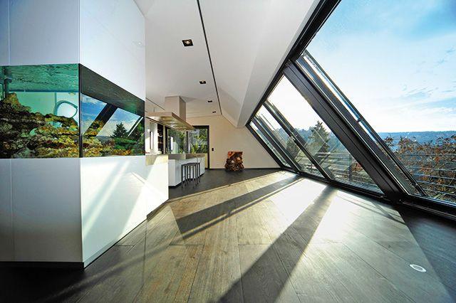 Dachfenster-Lösungen im XXL-Format