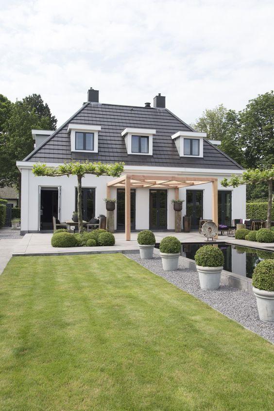 R-STYLED - Zinderend Grijs - Hoog ■ Exclusieve woon- en tuin inspiratie.