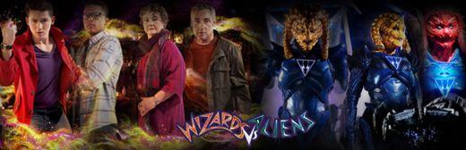 Wizards vs Aliens S03E01 720p HDTV x264-RDVAS  Download: http://warezator.eu/wizards-vs-aliens-s03e01-720p-hdtv-x264-rdvas/   Tags: #TVShows #720p, #HDTV, #KingsPark, #LazyLyzera, #S03E01, #Season, #Secret