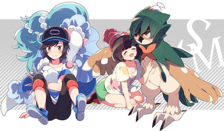 Épinglé sur Pokemon
