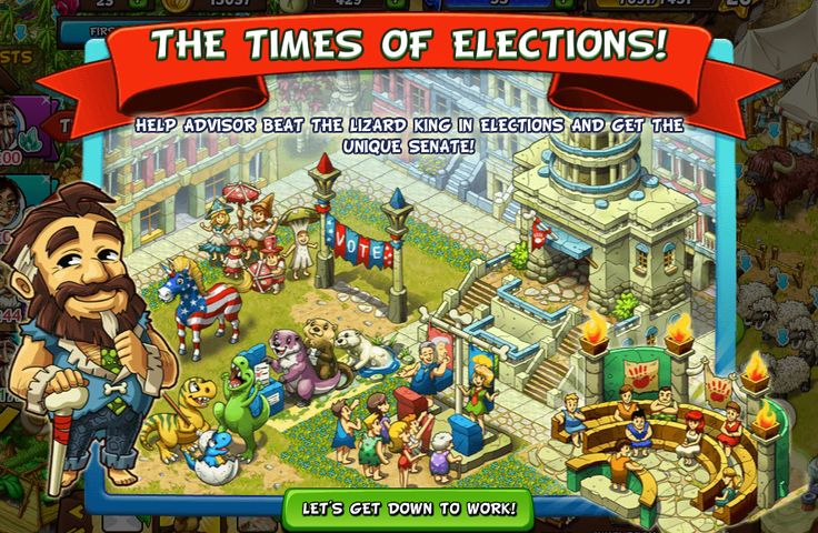 The times of elections! http://wp.me/p4gCBu-sX #newrockcity