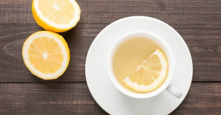 13 Reasons Why You Should Drink Warm Lemon Water Every Day ~ http://healthpositiveinfo.com/why-you-should-drink-warm-lemon-water.html