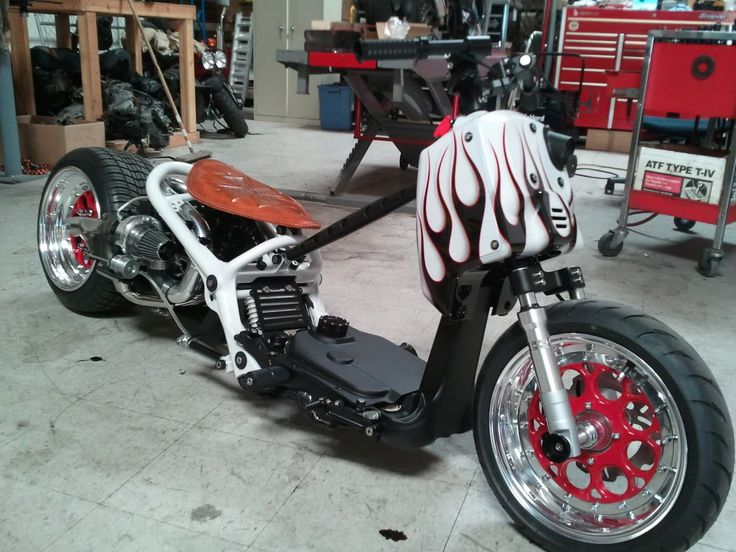 1000 ideas about honda ruckus on pinterest scooters real reacing and motorcycles. Black Bedroom Furniture Sets. Home Design Ideas