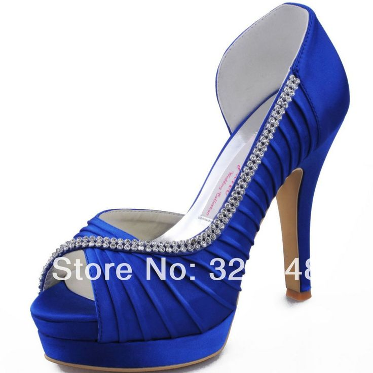 30 best images about blue high heels on royal