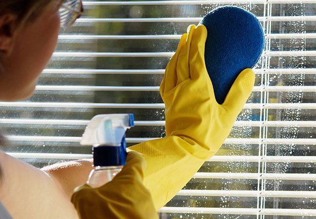 5 rengøringsmidler, du selv kan lave derhjemme