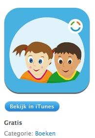 Nu gratis te downloaden op je iPad: De Verhaaltjesapp met voorleesverhaaltjes voor peuters en kleuters http://www.verhaaltjesapp.nl/