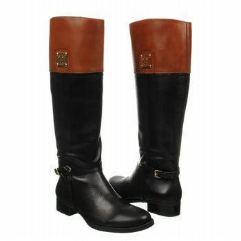 Hilfiger Xenon Boots Much Less Expensive Than The