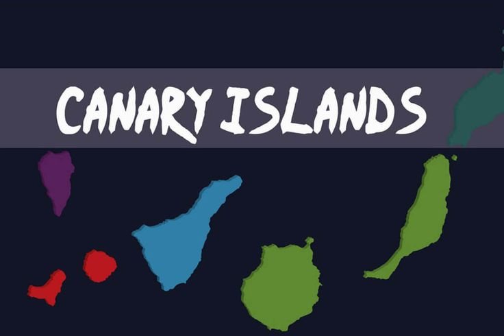If you're in the middle of planning your first sailing holiday to the beautiful Canary Islands, be sure to add the following three to your itinerary…