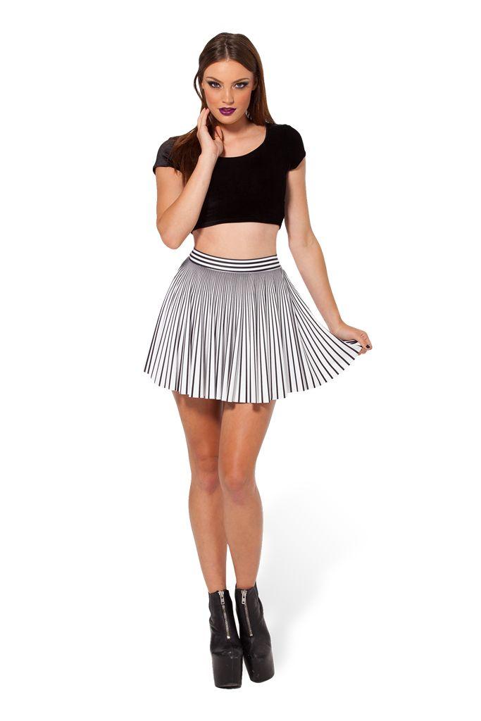 Henchmen Cheerleader Skirt