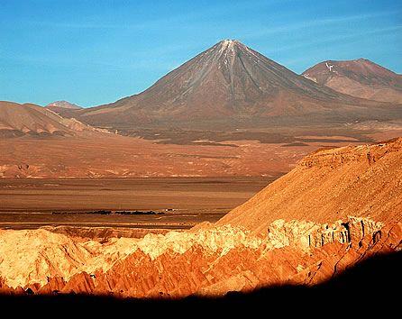 I nostri obiettivi di viaggio nel 2014 (Anita Isalska, Lonely Planet). #Cile, Deserto di Atacama: una sfida per il 2014 © Fotografia di Giancarlo Baravalle