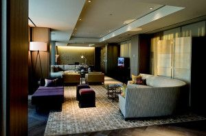 Three Toronto Hotel Suites Make Elite Traveler's Top Suites |