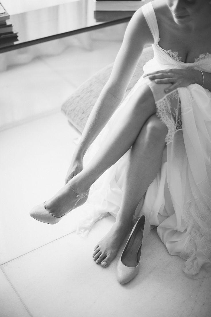Bethânia e Tovão - Raoní Aguiar Fotografia - Fotografia de casamento - Wedding photography - Casamento de dia - Daytime wedding - Amor - Love - Noiva - Bride - Belo Horizonte - Brasil - Brazil - Making of