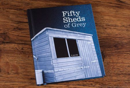 Fifty Sheds of Grey -