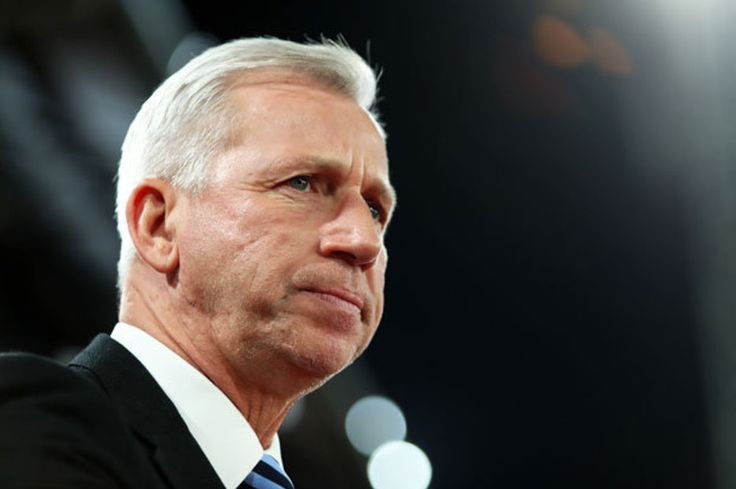 Alan Pardew was dead man walking at Crystal Palace after criticising American owners