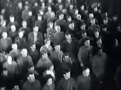 Гвоздь в сапоге— 1932. Советский агитационный немой фильм