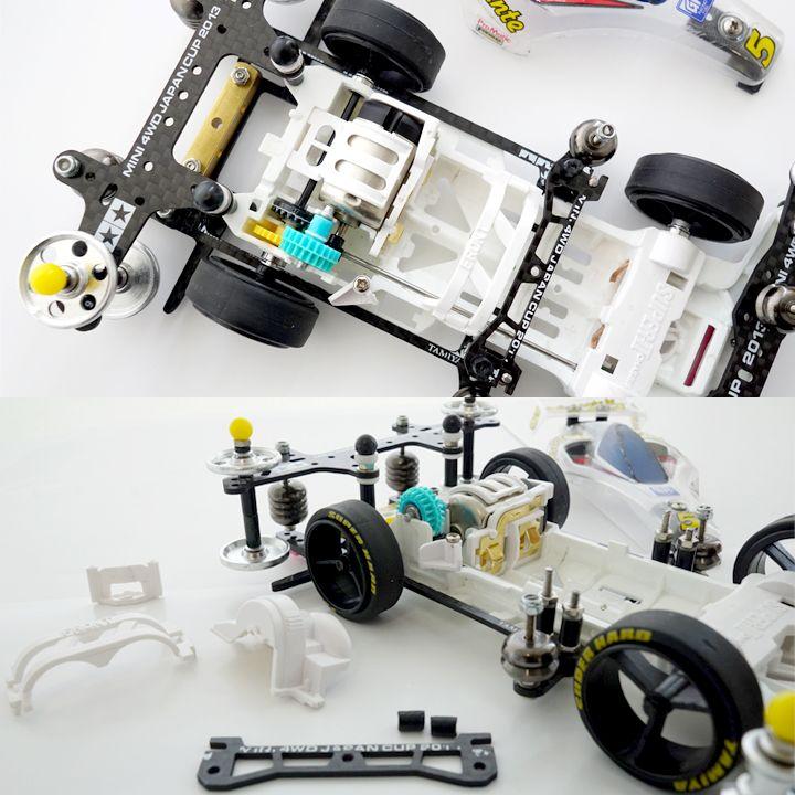 Jual Tamiya Avante Custom Build STO / Japan Style / Pajangan - Tamiya Rakitan…