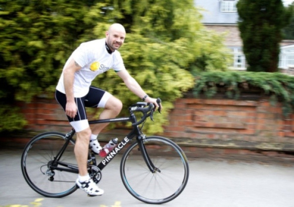 Yorkshire Evening Post - FORMER Leeds United star Danny Mills is preparing to tackle a charity challenge in memory of his much-missed baby son.    Danny will be leaving United's Elland Road ground at midnight tomorrow (Sept 21) on a gruelling bike ride to London.    Then, on Sunday, he will compete in the Virgin Active London Triathlon.