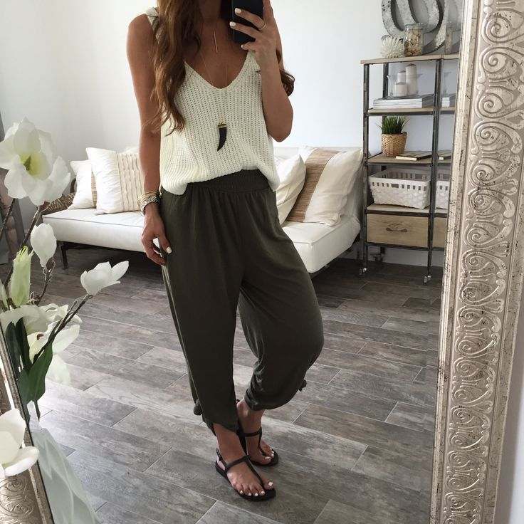 Jules Knit Top - Ivory