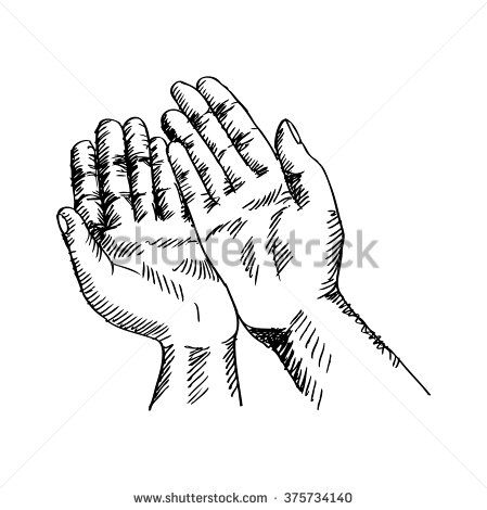 10 best Gruesome illustrated letter: Hand illustrations