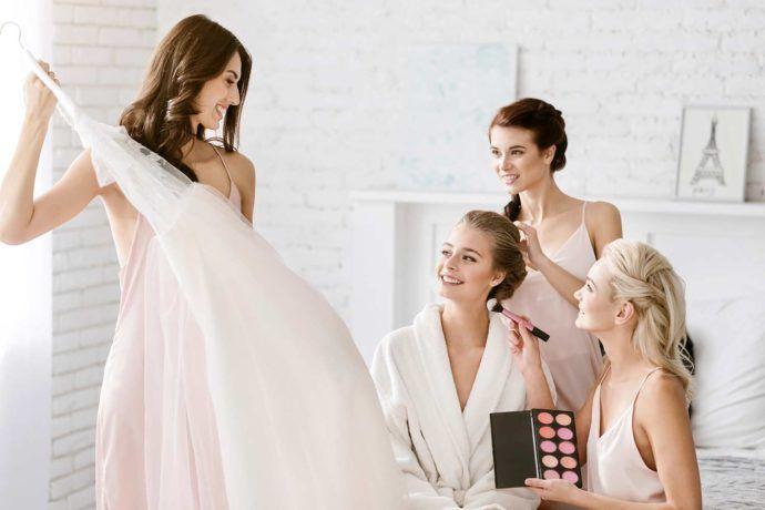 Wie Viel Kosten Hochzeit Location Co 4 Tipps Fur Ein Gutes Budget Brautjungfern Braut Wunsch Brautkleid