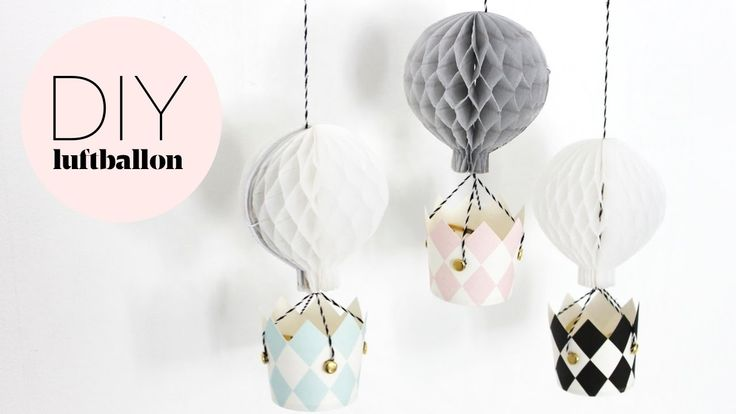 http://www.blog.bog-ide.dk/diy-luftballon/ DIY luftballon