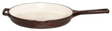 BergHOFF Neo Cast Iron 12 in. Fry Pan modern cookware and bakeware