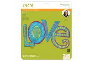 GO! Love by Sarah Vedeler (55306)