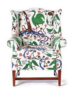 Joseph Frank textiles