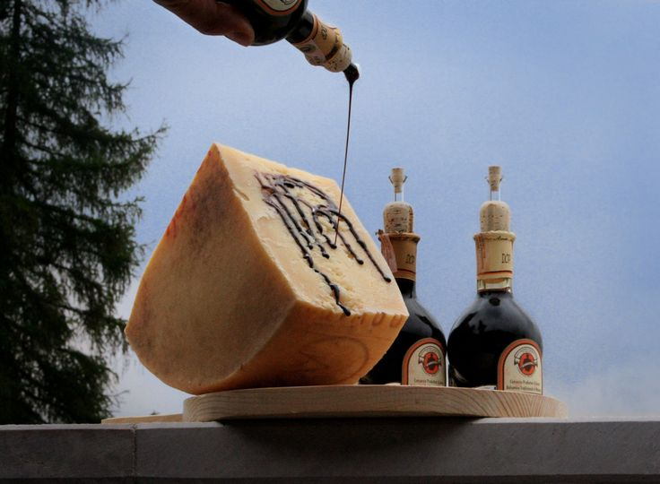 Liquid Gold: Discovering Traditional Balsamic Vinegar in New Mexico