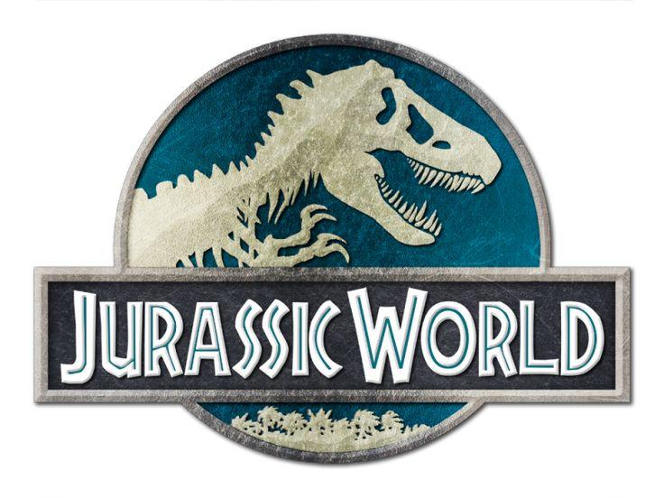 Jurassic World-logo