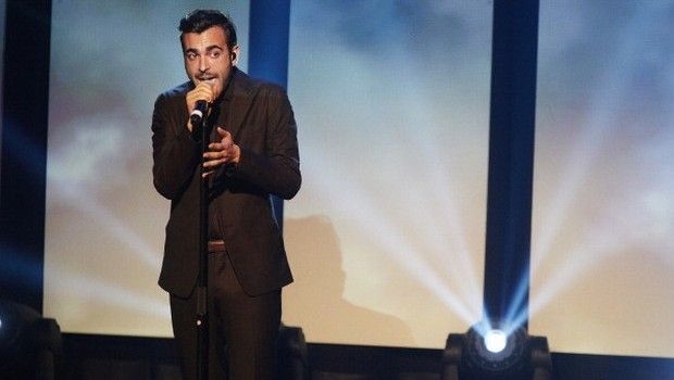 Eurovision Song Contest 2013, Marco Mengoni: