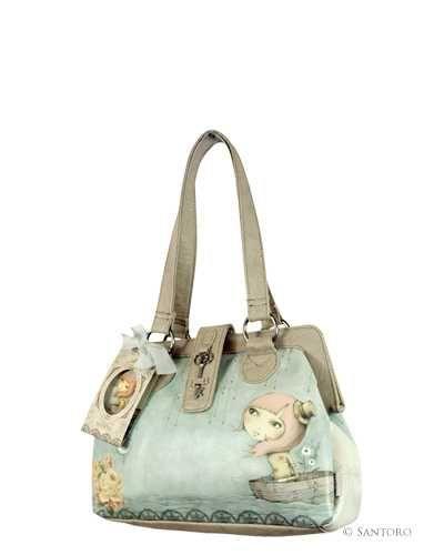 Leanne Ellis Bag, love!
