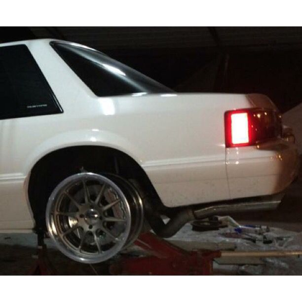 Best 25 Fox Body Mustang Parts Ideas On Pinterest: 896 Best Images About Notch Back On Pinterest