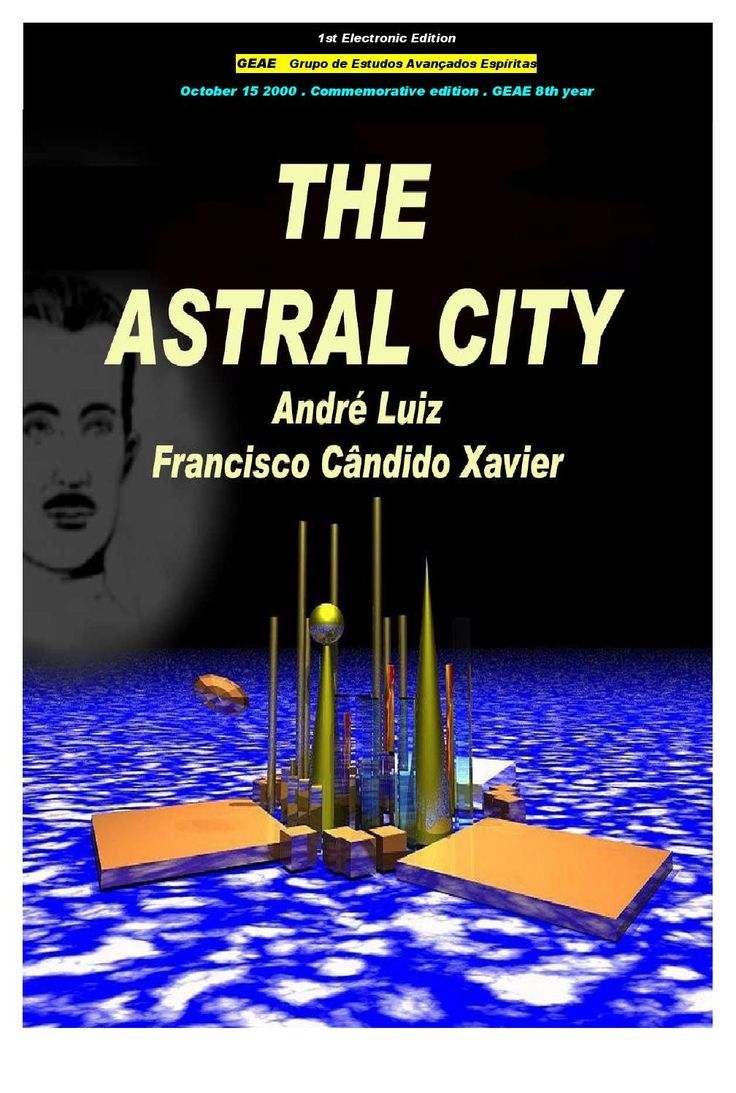The Astral City
