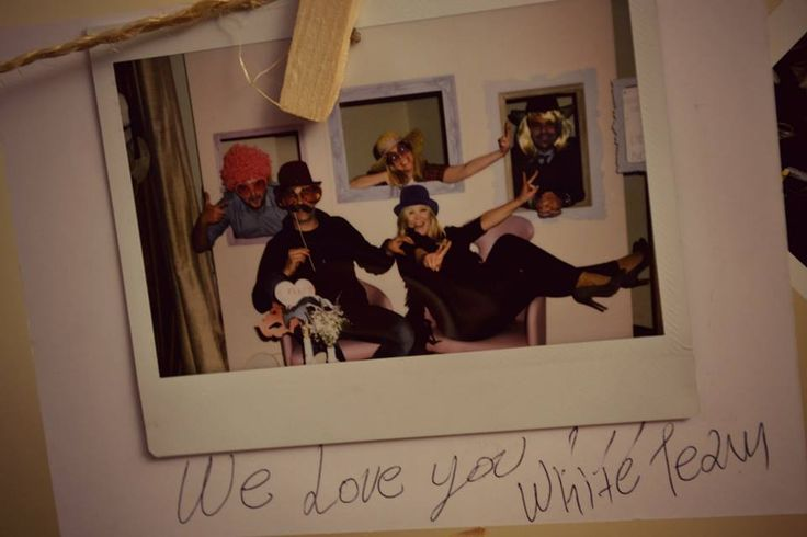 Photo booth white-events.gr
