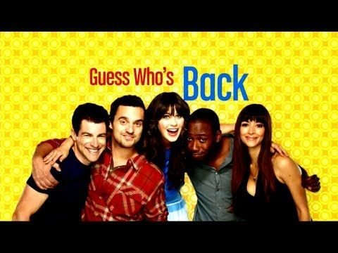 #NewGirl - Teaser Temporada 3 'They're Back' http://beewatcher.es/sabado-de-estrenos-y-trailers/