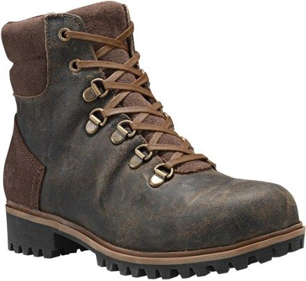 Timberland Women's Wheelwright Waterproof Hiking Boots