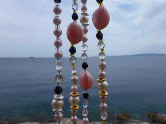 Aegle necklace by ellinida on Etsy, $30.00