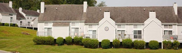 Johnson City Apartments