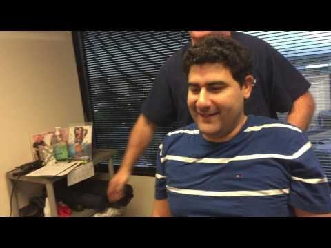 The Best Los Angeles California Chiropractor Is Houston Chiropractor Dr ...