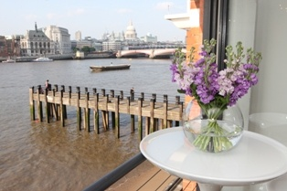 A room with a view at OXO2