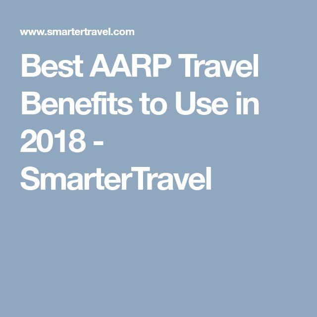 Best AARP Travel Benefits for Seniors Travel, Airline