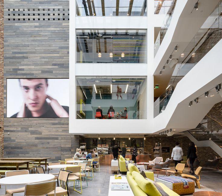 Primark – Dublin Headquarters