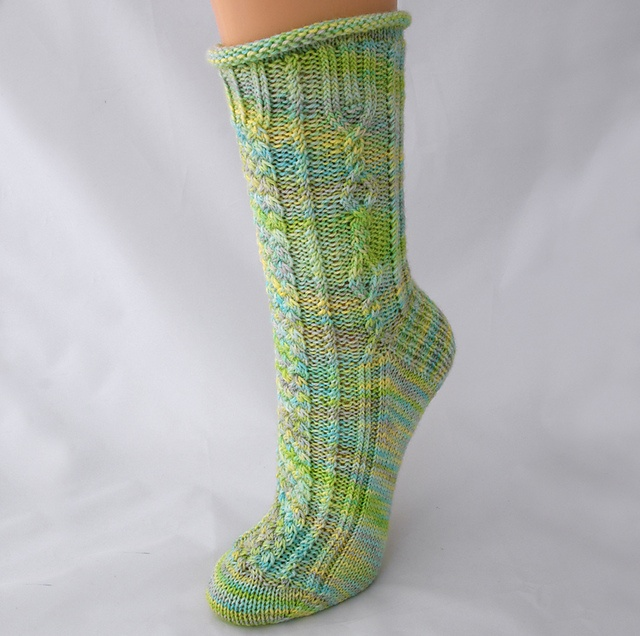 Ravelry: Catriona pattern by Stephanie Wiedmann
