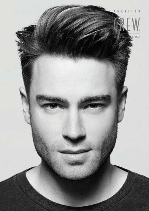 Pleasing 1000 Images About Men39S Fashion Hairstyles On Pinterest Short Hairstyles Gunalazisus