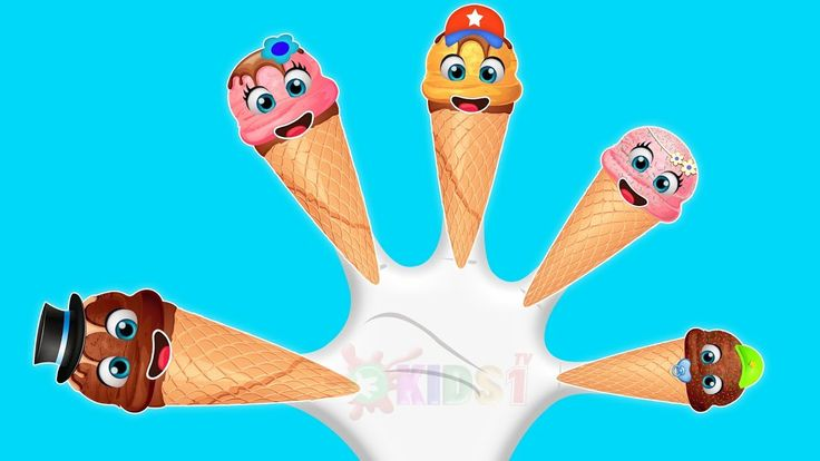 ice cream finger family collection | Ice Cream Finger Family Song | Top Finger Family Songs