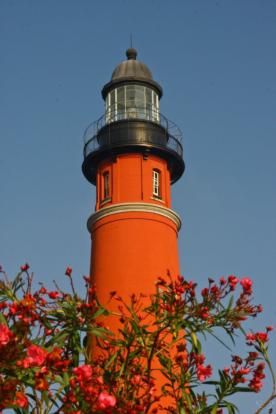 Ponce Inlet LIghthouse 024